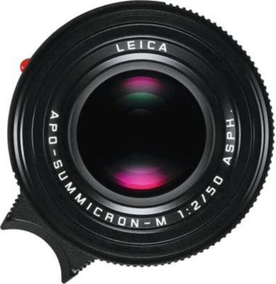 Leica APO-Summicron-M 50mm f/2 ASPH lens