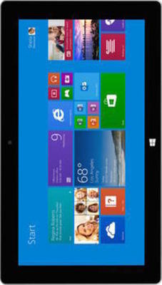 Microsoft Surface 2 tablet