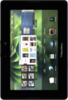 BlackBerry PlayBook tablet front