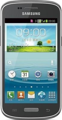 Samsung Galaxy Infinite