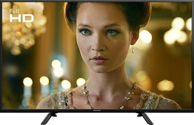 Panasonic Viera TX-40ES400B tv