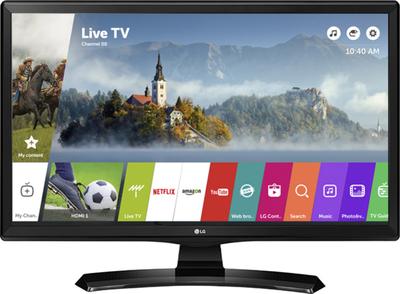LG 28MT49S tv