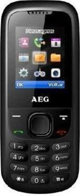 AEG BX30