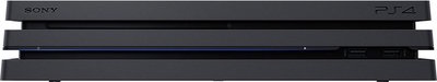 Sony PlayStation 4 Pro game console
