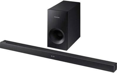Samsung HW-K335 home cinema system
