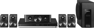 Panasonic SC-BTT405 home cinema system