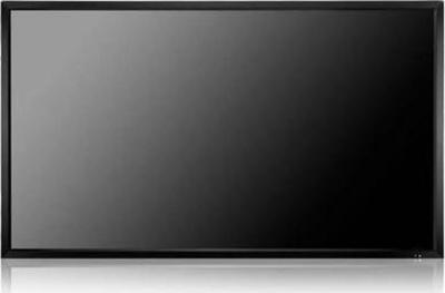 LG 84WS70 monitor
