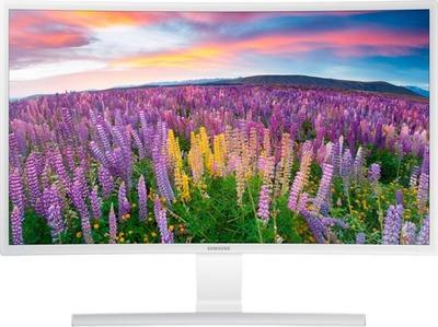 Samsung S27E591C monitor