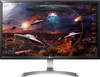 LG 27UD59 monitor front on