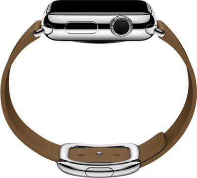 Apple Watch (38mm) smartwatch