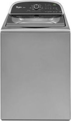 Whirlpool WTW5800BC washer