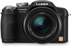 Panasonic Lumix DMC-FZ28 digital camera front