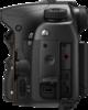 Sony Alpha SLT-A68 digital camera left