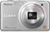 Panasonic Lumix DMC-SZ10 digital camera front