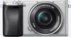 Sony Alpha a6300 digital camera front
