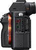 Sony Alpha 7R II digital camera left