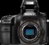 Sony Alpha SLT-A68 digital camera