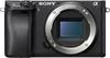 Sony Alpha a6300 digital camera