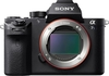 Sony Alpha 7S II digital camera