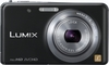 Panasonic Lumix DC-FZ80 digital camera front