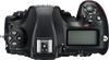 Nikon D850 digital camera top