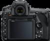 Nikon D850 digital camera rear