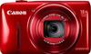 Canon PowerShot SX600 HS digital camera front