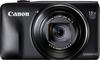Canon PowerShot SX600 HS digital camera