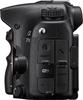 Sony SLT-A77 II digital camera left